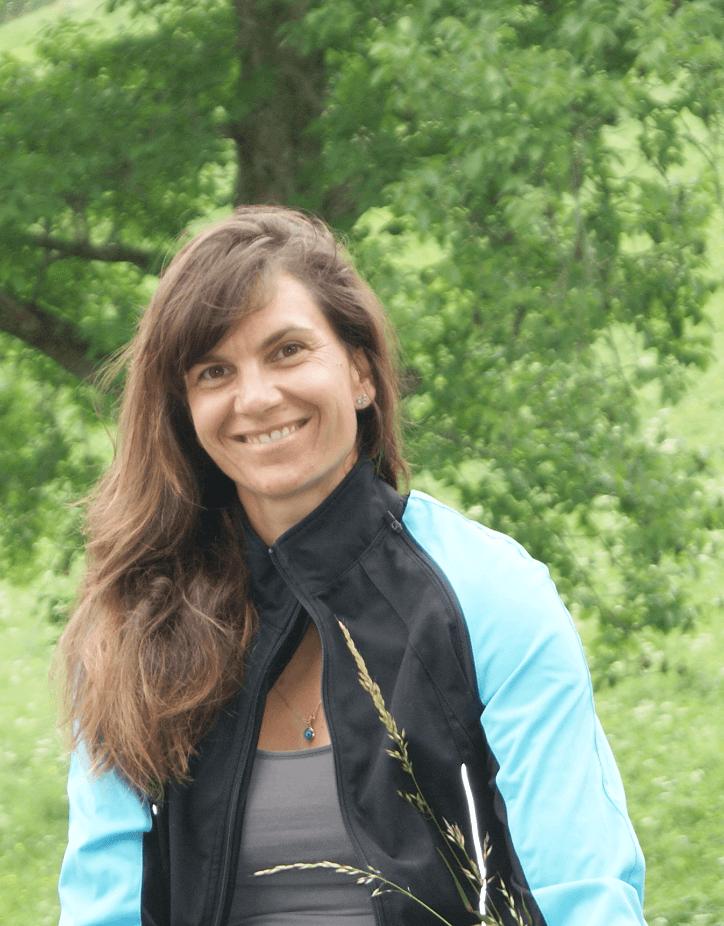 Profilbild Claudia Heinen